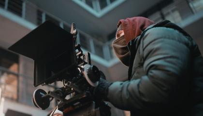 Бизнес-партнер «Круглый стол «Кино-2030: Управление цифровым контентом в новой эпохе»